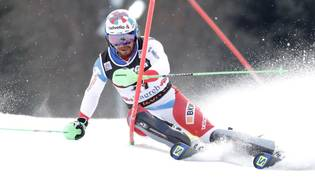 CROATIA ALPINE SKIING WORLD CUP