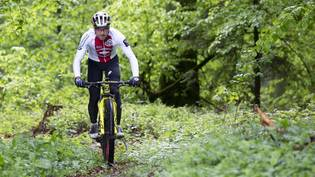 SCHWEIZ MOUNTAINBIKE NATIONALTEAM