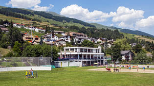 Sportanlage True Scuol