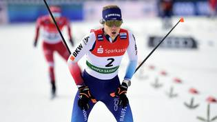 Germany Cross Country Ski World Cup